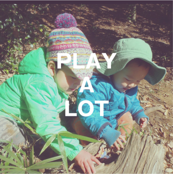 PLAY A LOT